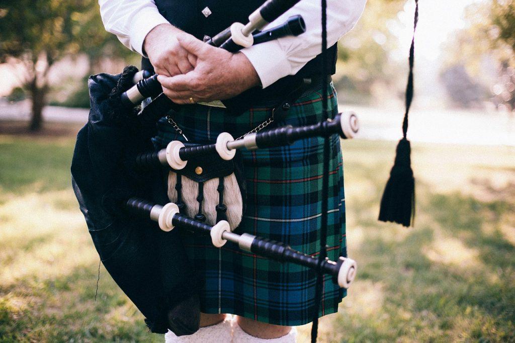 Szkocki kilt