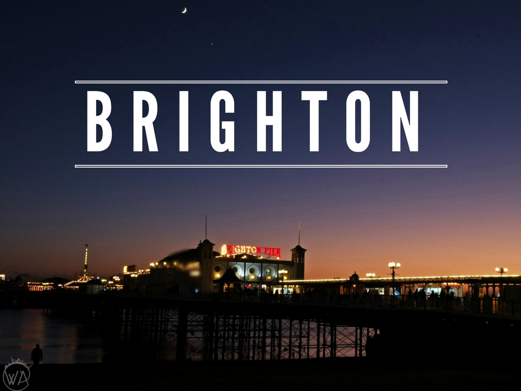 How to Spend Awesome Day in Brighton – 8 Ideas for Your Day Trip to Brighton