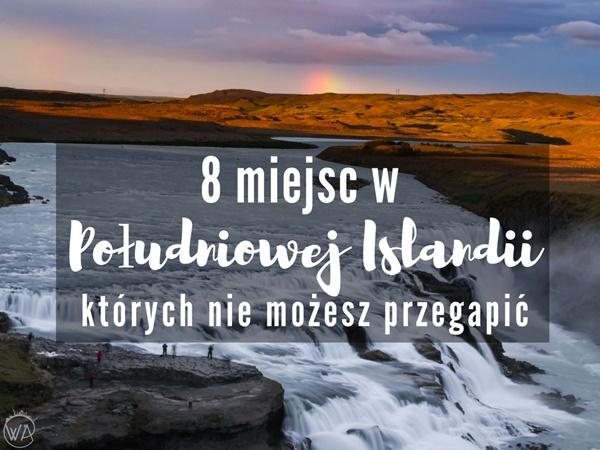 Co zwiedzić na Islandii