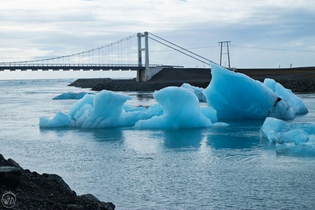 Top South Iceland attractions you can't miss - Jökulsárlón glacier lagoon