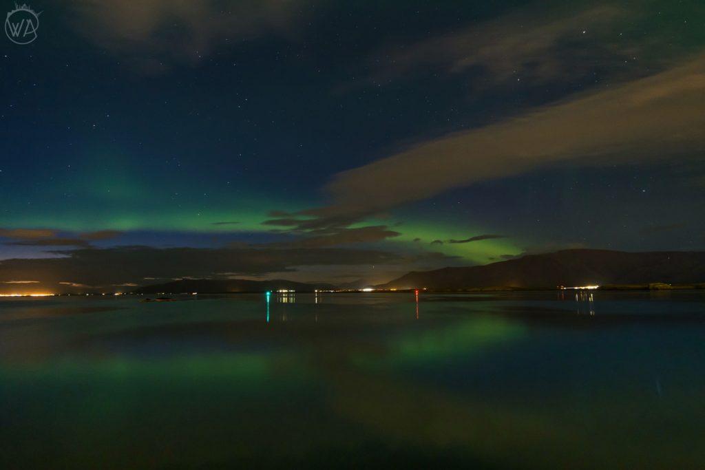 zorza polarna Islandia, zorza polarna kiedy, gdzie i jak
