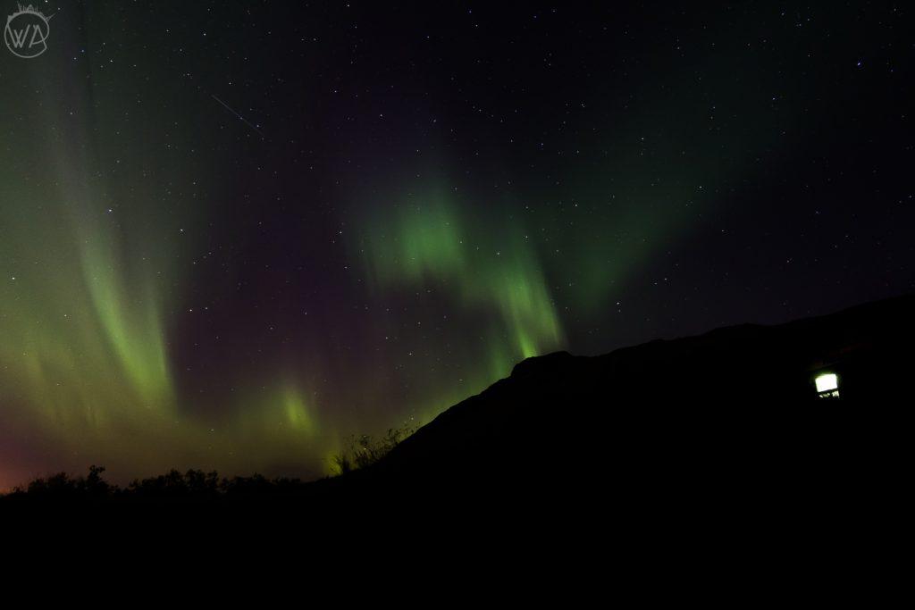 Islandia zorza polarna, zorza polarna kiedy, gdzie i jak