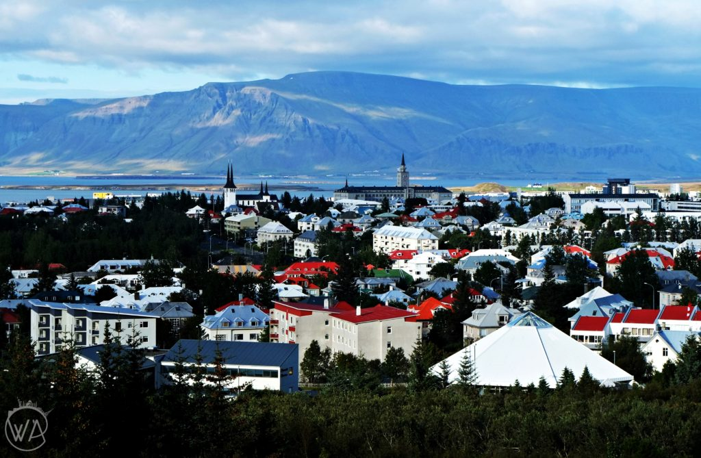 Top South Iceland attractions you can't miss - Reykjavik