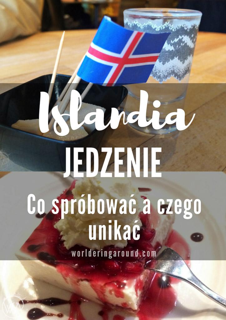 Islandzkie smakołyki, czyli co spróbować na Islandii