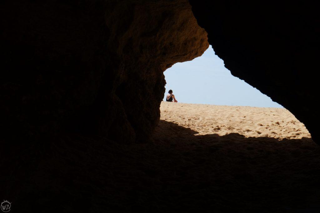 Beach Portimao