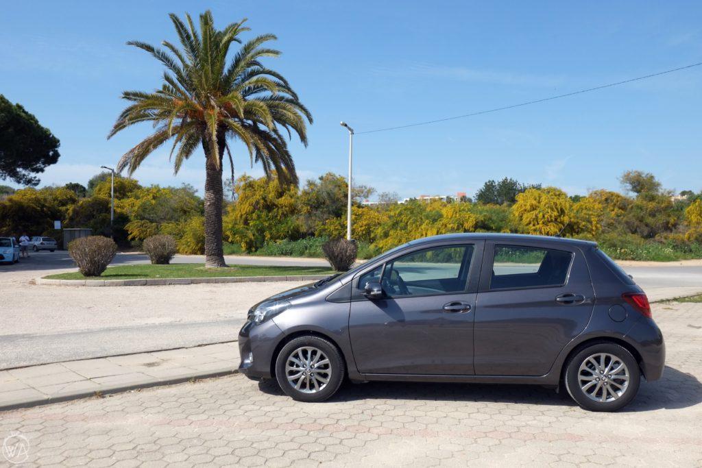 car portugal