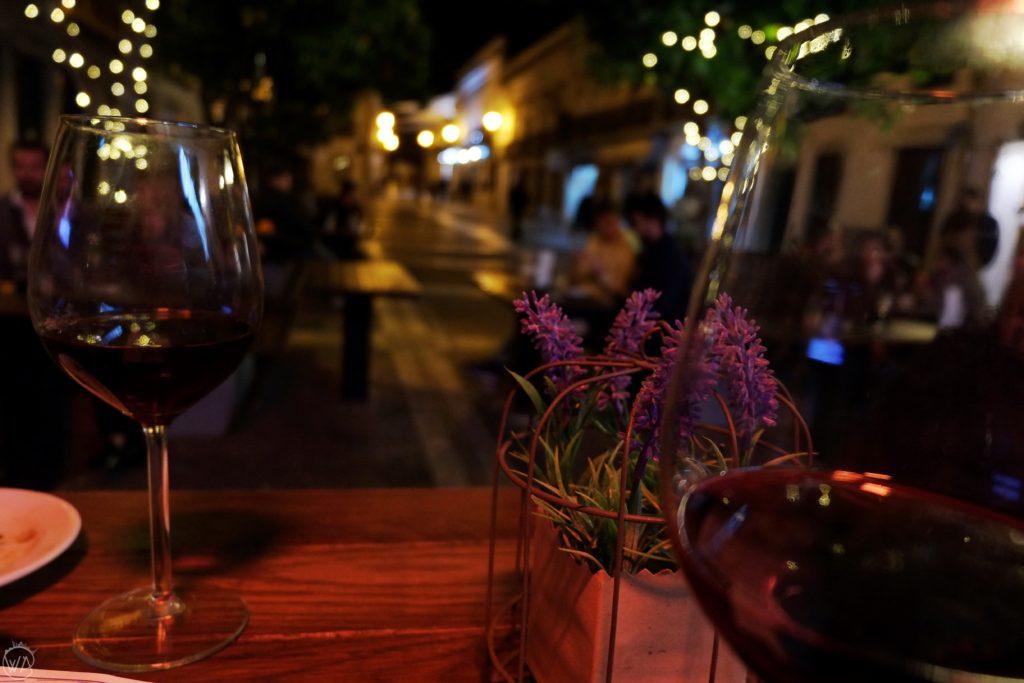 Faro Aperitivo bar