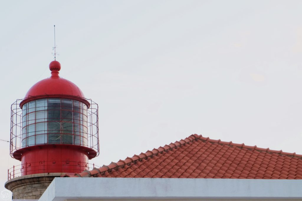 St Vincent Cape lighthouse