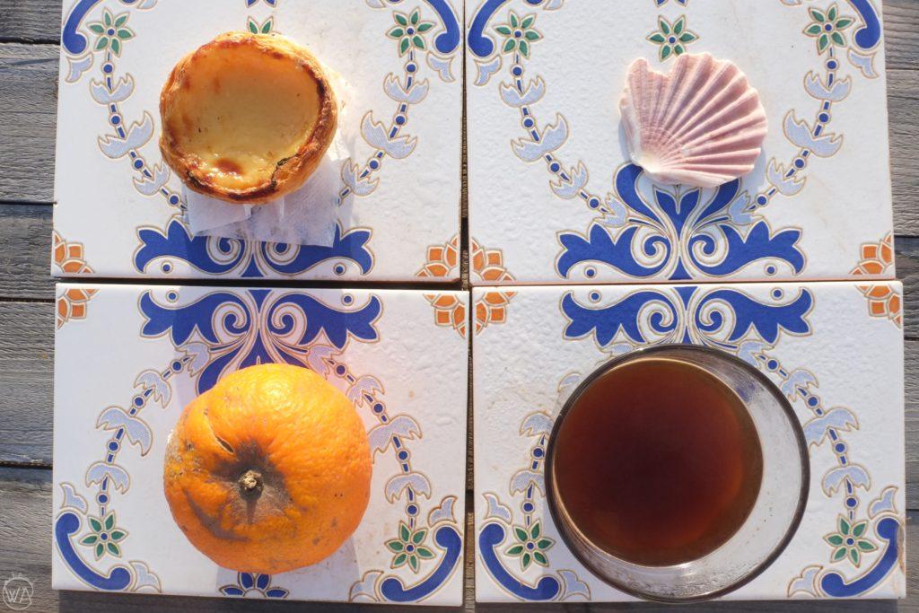 Portugal Pastel de nata