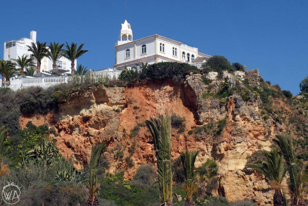 Portugal Praia da Rocha
