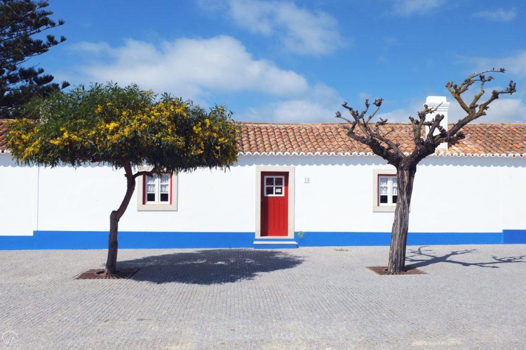 Porto covo sunshine