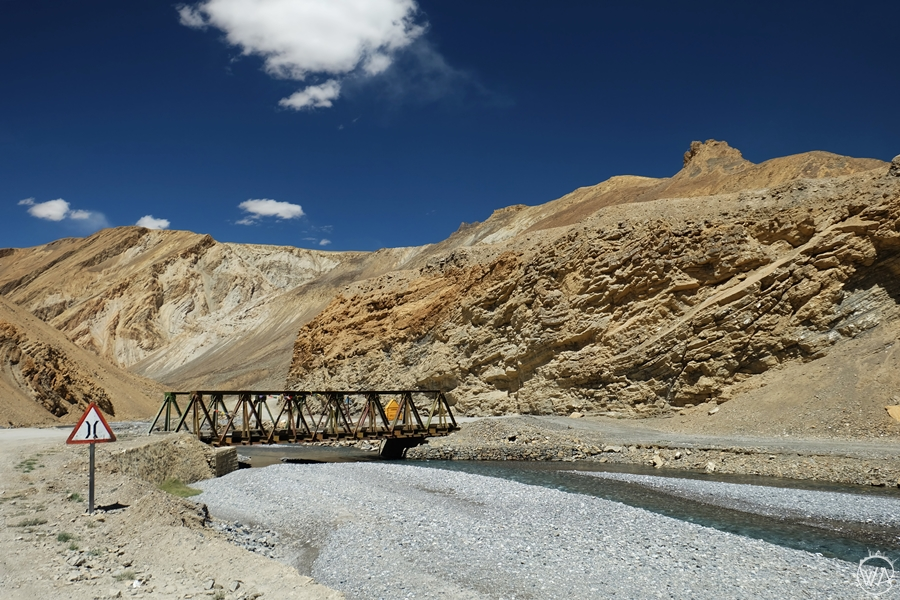 Ladakh, Himalayas India, one of the best non touristy holiday destinations to escape the crowds