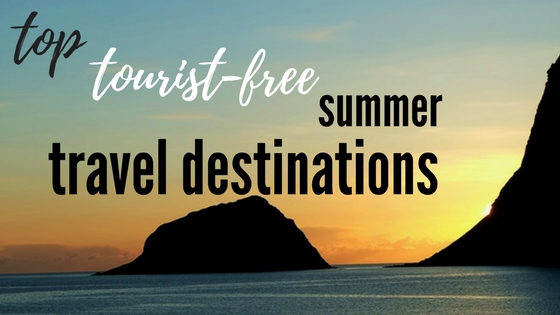 top tourist free holiday destinations to visit this summer