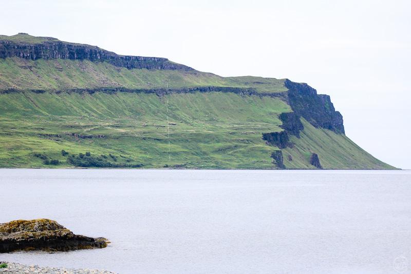 Isle of Mull view