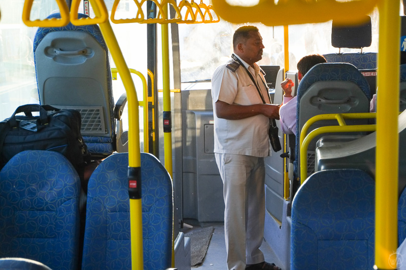 Bus from Bangalore to Bangalore Kempegowda International Airport