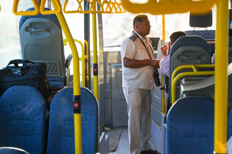 Bus from Bangalore to Bangalore Kempegowda International Airport