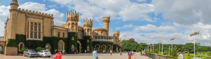 Bangalore Palace, Bangalore, India, Karnataka, best places to visit in Bangalore in one day