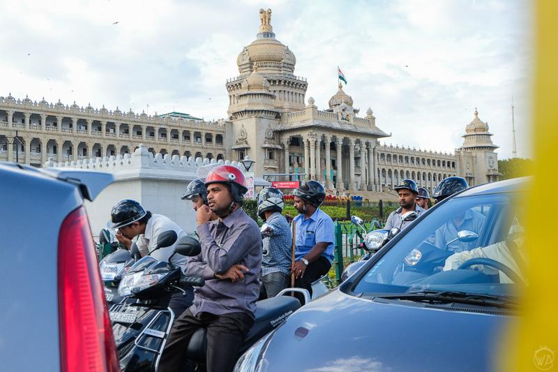 Vidhana Soudha Bangalore, Karnataka India