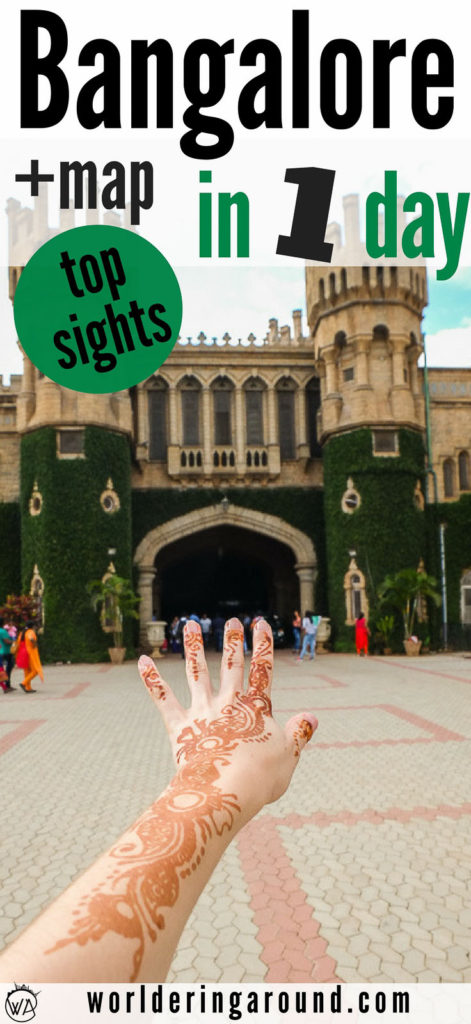 Bangalore city guide, best places to visit in Bangalore in one day. Bangalore India travel, Bengaluru India, Must-see places in Bangalore, Bangalore palace, Things to do in Bangalore #India #Bangalore