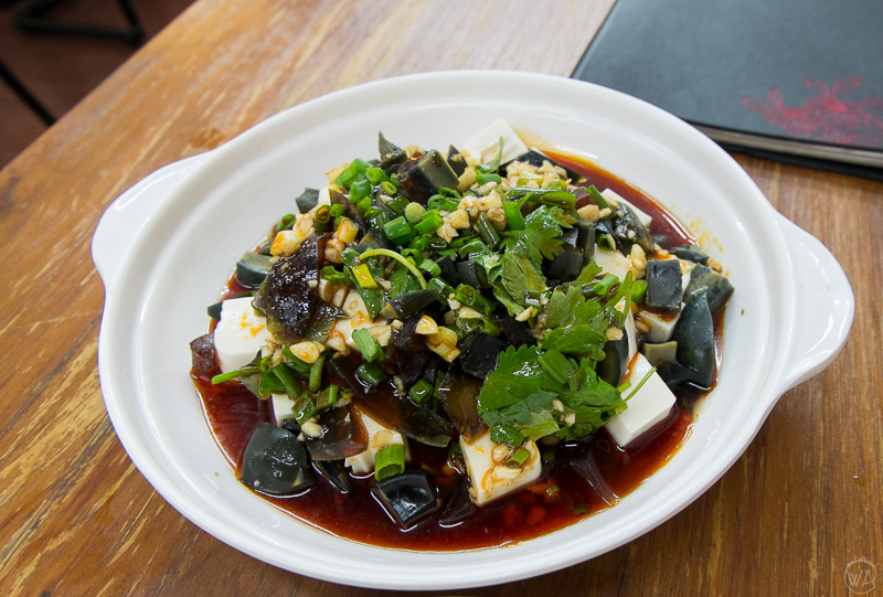 Century egg, Singapore in 24 hours - what to visit in Singapore in a day
