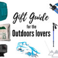 Gift guide for outdoors lovers