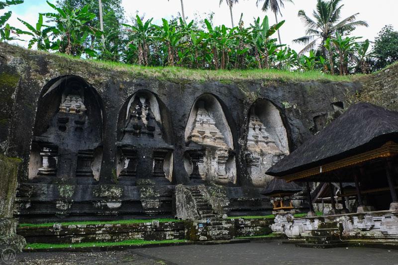 Pura Gunung Kawi, Bali - Indonesia 10 days travel itinerary