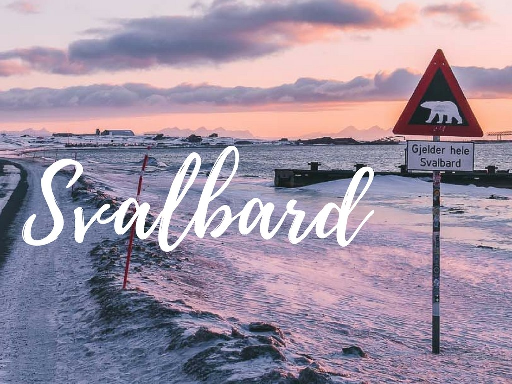 13+ Best Things to do in Svalbard – must-see places in the High Arctic