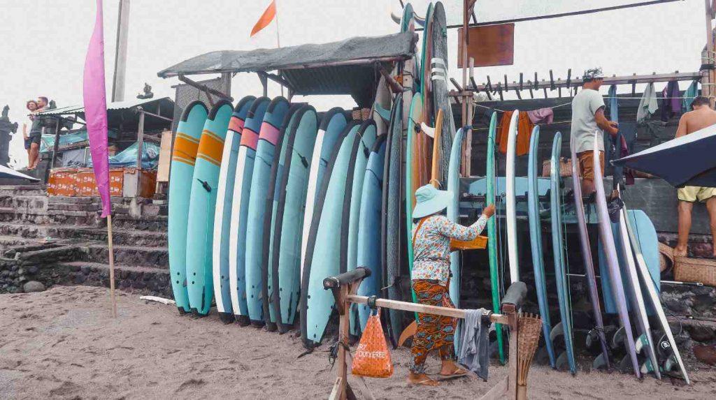 Where to stay in Bali, Canggu