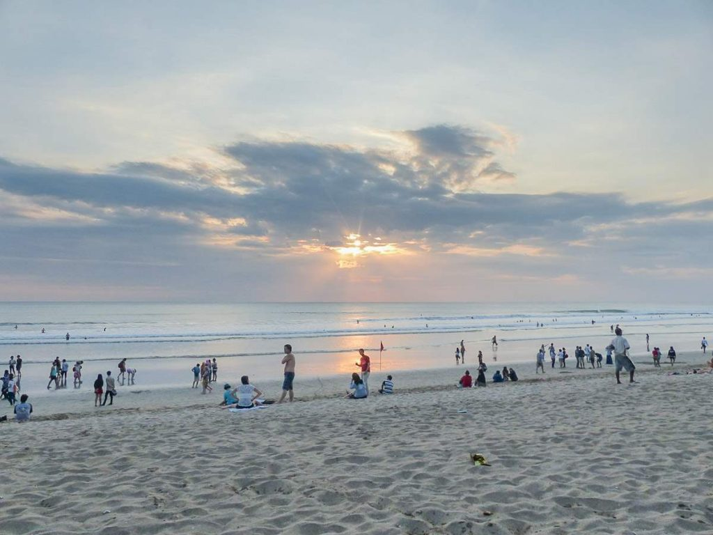 Where to stay in Kuta, Bali