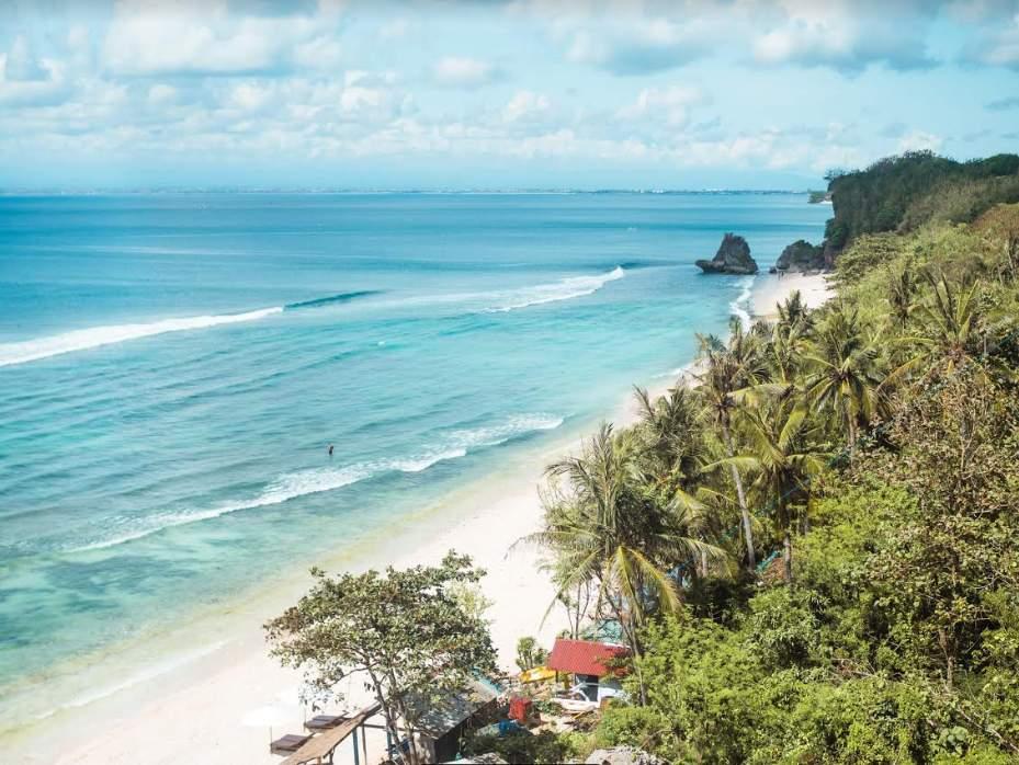 Where to stay Uluwatu Bali