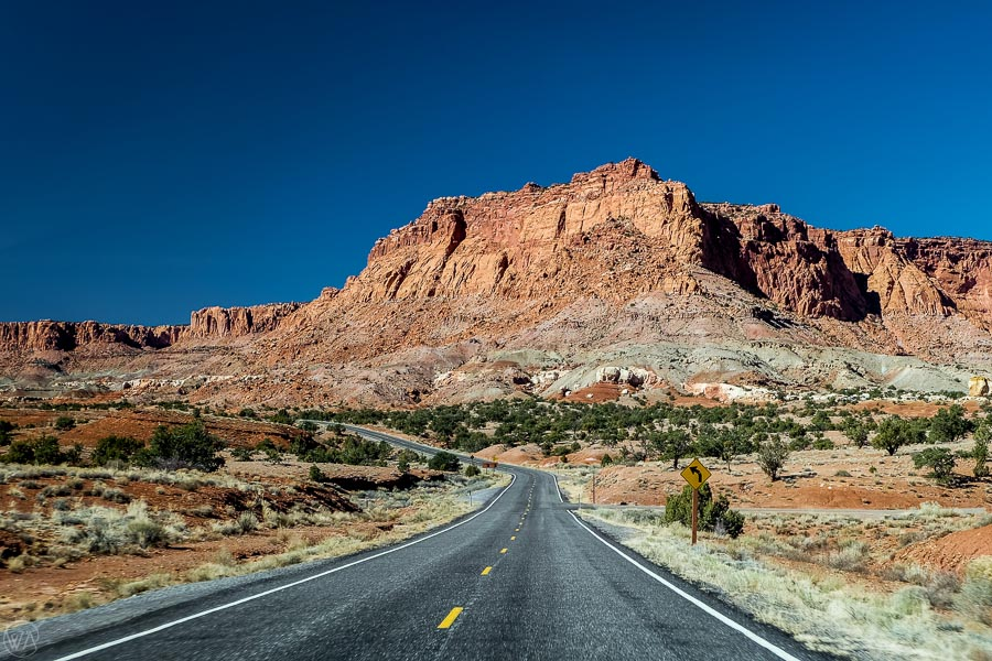 American Southwest road trip - the best USA road trip for 2 weeks!