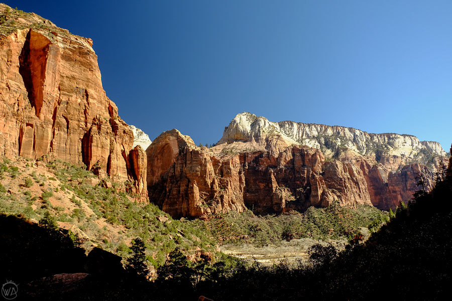 Zion National Park, USA road trip 2 weeks itinerary Southwest