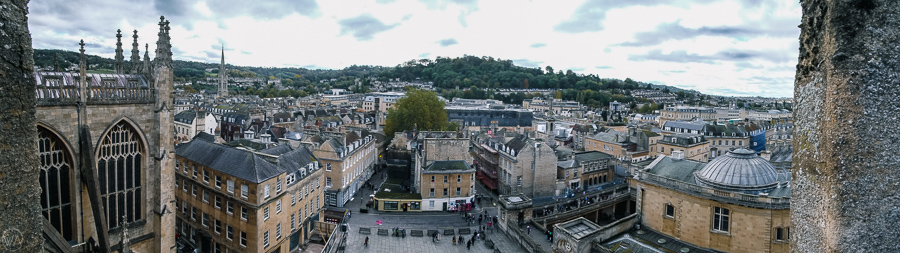 Places to visit in Bath