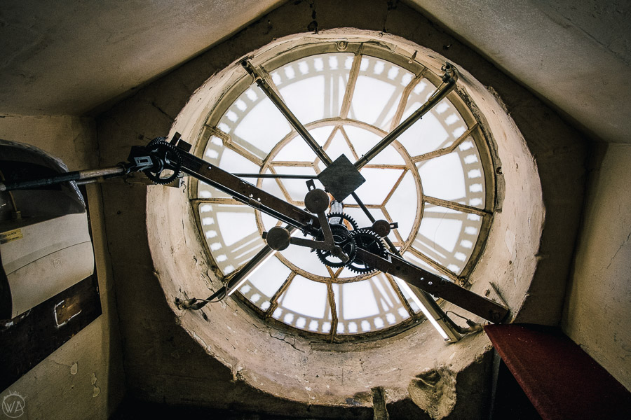 Places to visit in Bath, England - Bath Abbey Tower tour