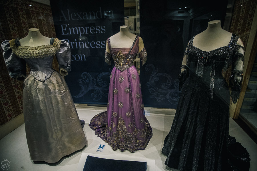 Places to visit in Bath in a day - Fashion Museum