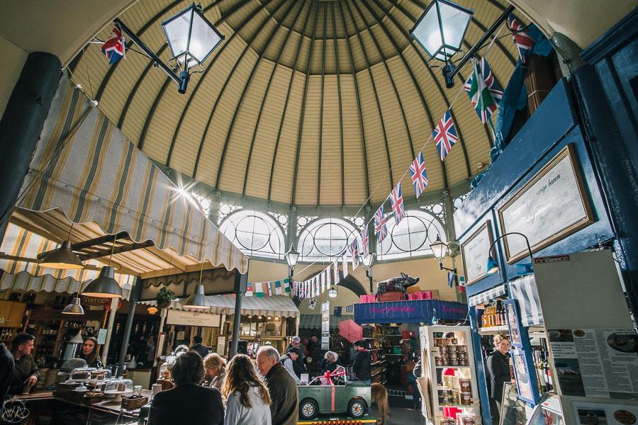 Places to visit in Bath a day trip to Bath - Bath Market