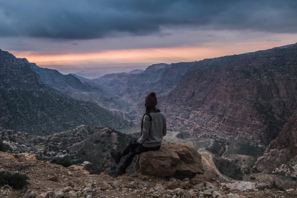 What to pack for Dana in Jordan, Dana Bioshpere Reserve