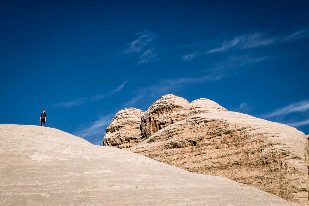 Shaq ar-Reesh Canyon, Dana Reserve, Jordan itinerary