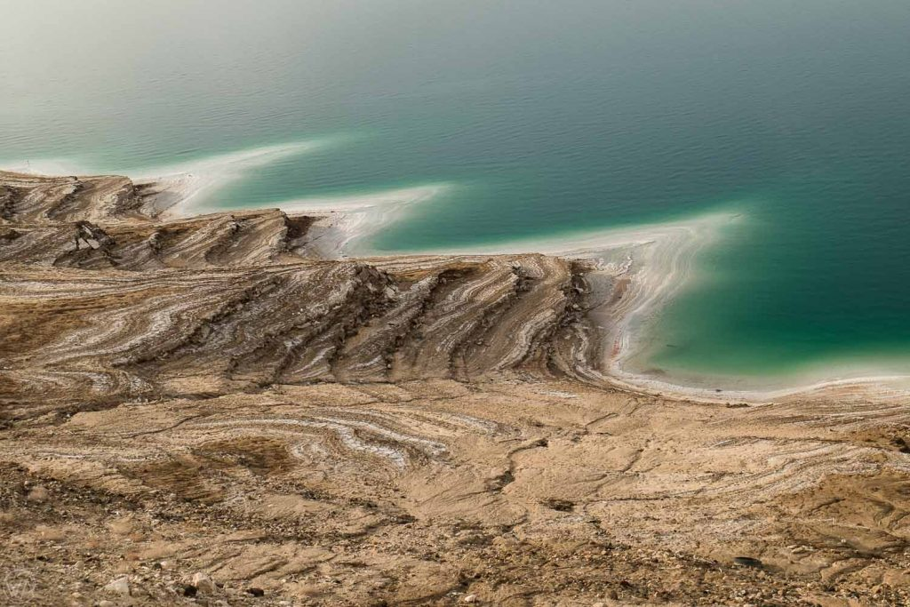 Dead Sea, Jordan itinerary