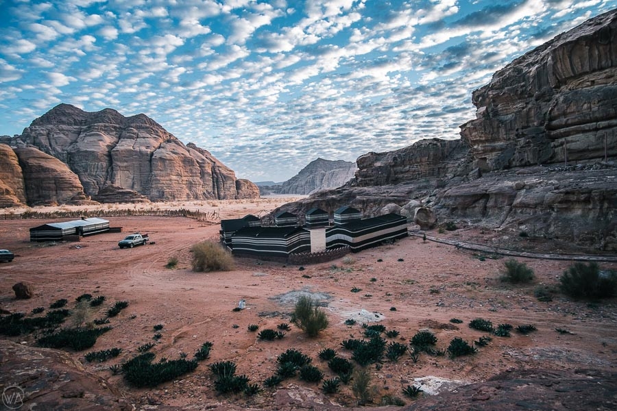 Wadi Rum camping, Wadi Rum bedouin camps, where to stay in Wadi Rum in Jordan