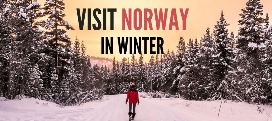 16 Undeniable Reasons Why You Should Visit Norway In The Winter