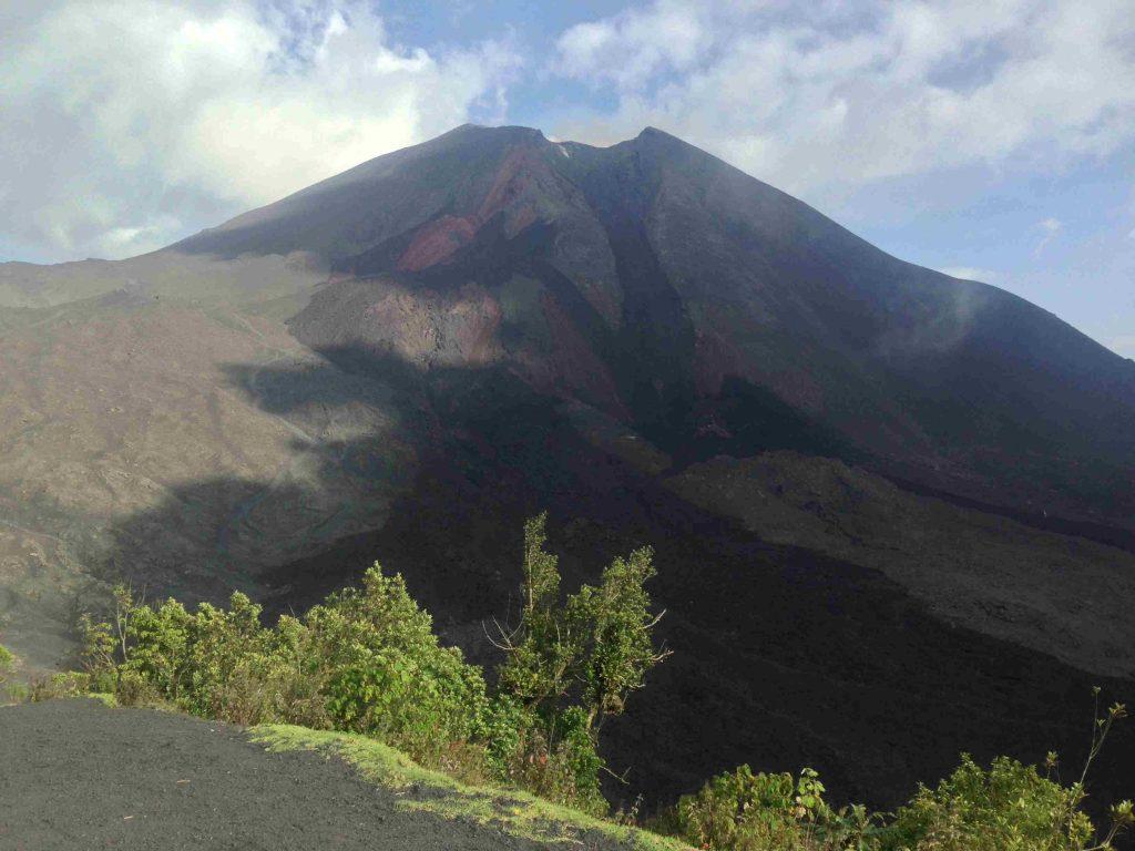 Best volcano hikes - Pacaya volcano Guatemala