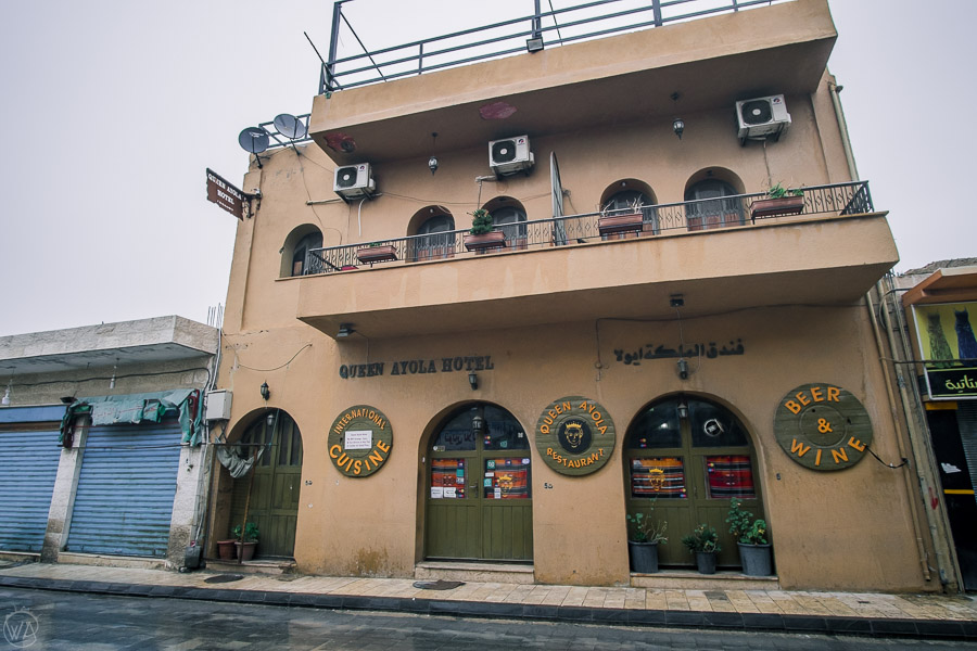 Where to stay in Jordan in Madaba hotels