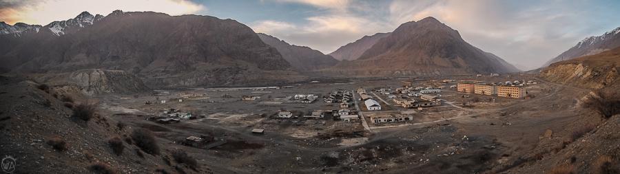 Sary Jaz, Kyrgyzstan