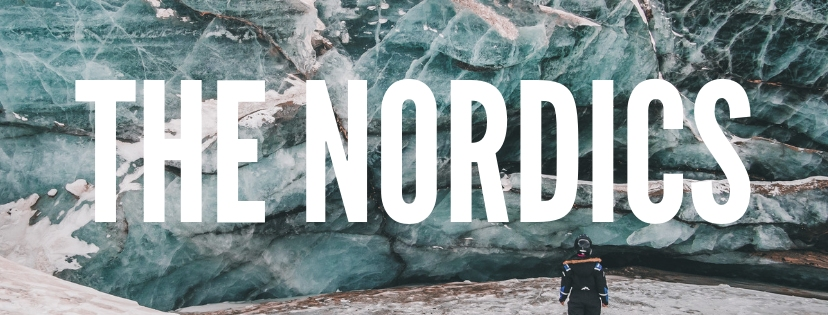 THE NORDICS COVER