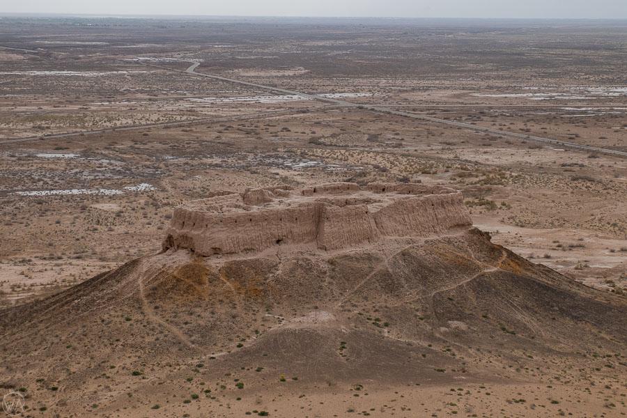 Ayaz Qala, Uzbekistan
