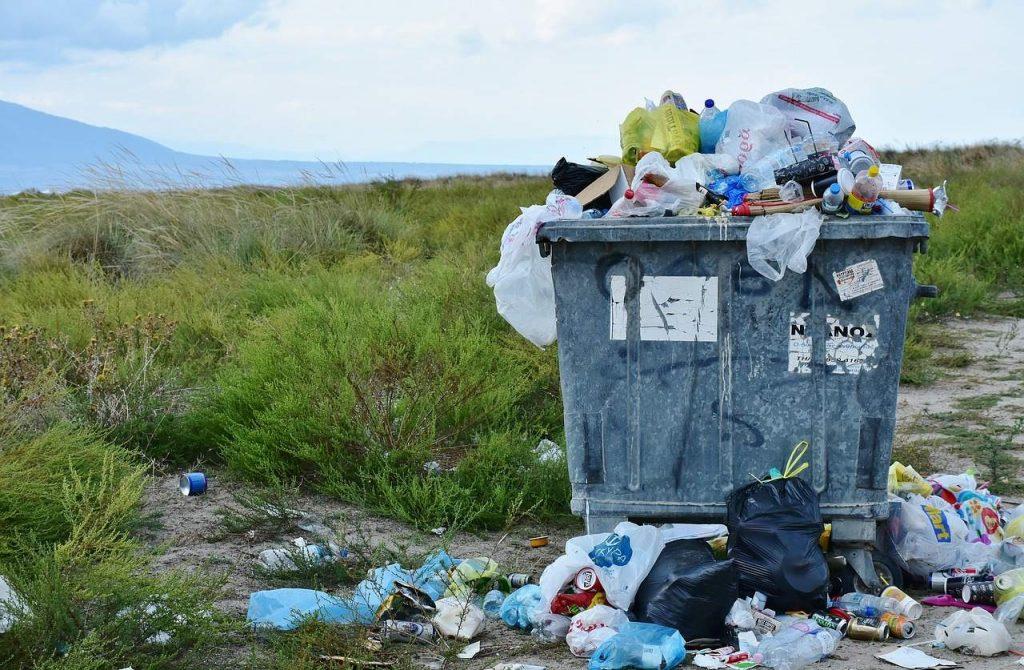 Garbage pixabay