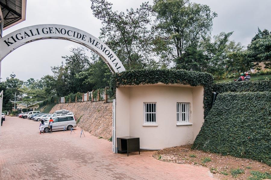 Rwanda Kigali Genocide museum
