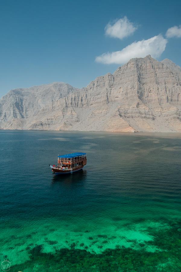 Oman Musandam