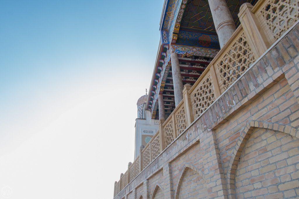 Hazrat Khizr Mosque